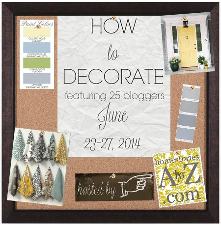 how to decorate series finding how to decorate series finding your decorating style