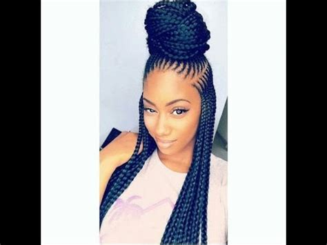 ket braids hairstyles : nice braids collection you will love