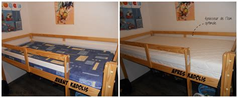 les matelas les plus confortables kadolis le matelas tencel pour des nuits confortables