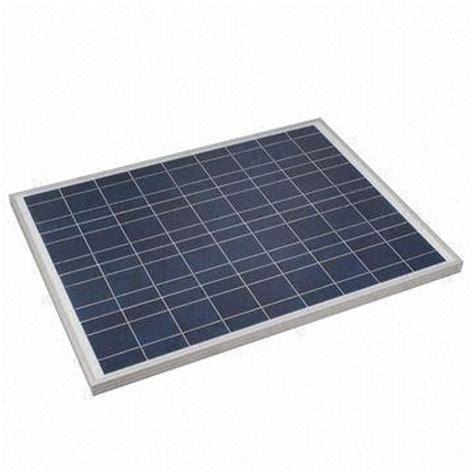 Jual Panel Surya jual solar panel panel surya 100w polycrystalline harga