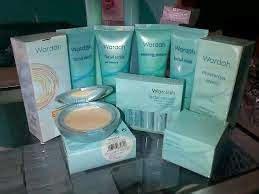 Paket Wardah Hydrating Series toko wardah paket wardah