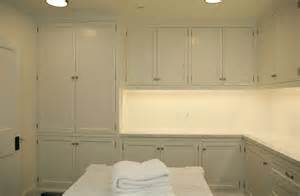 White Cabinets Laundry Room White Laundry Room Cabinets Transitional Laundry Room Giannetti Home