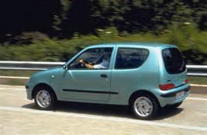 Fiat Seicento Abarth Fiat Seicento 1 1 Sporting Abarth 2001 Parts Specs