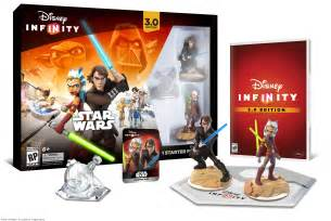 What Does The Disney Infinity Starter Pack Include Disney Infinity 3 0 Expands To Wars Starter Pack