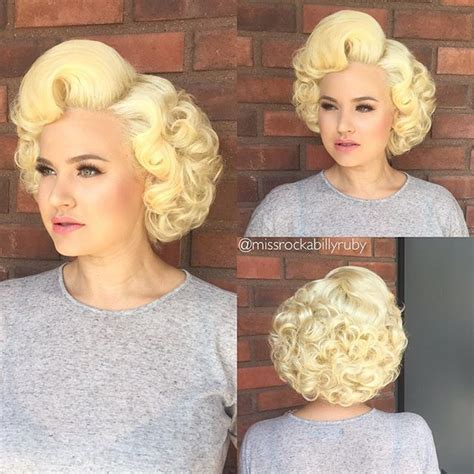 using rollers for short bob 1000 images about adventures in curls on pinterest