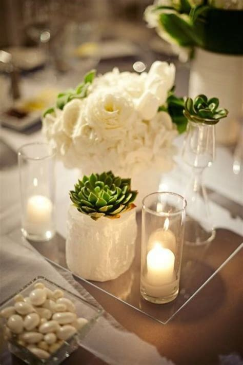 Wedding Decor   Succulents #797025   Weddbook