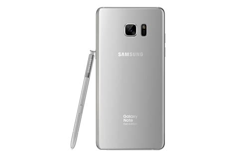 galaxy note 7 fan edition it s official galaxy note 7 is coming back as the galaxy
