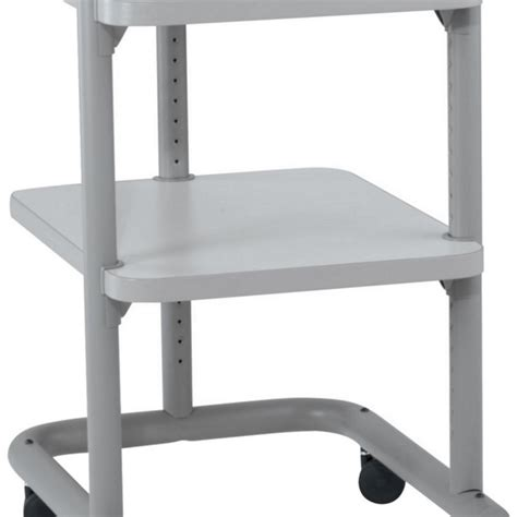Anthro Furniture by Additional Shelf Anthro Corporation 103lg Anthro Furniture Accessories