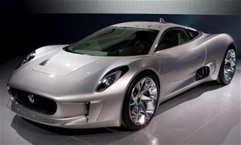jaguar c x75 specs price