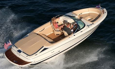 big chris craft boats 10 top notch bowriders read this before you buy boats