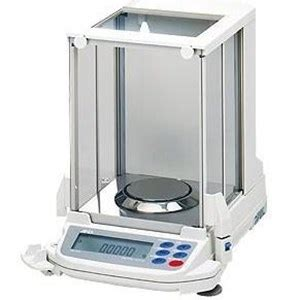 Timbangan Digital Analitik sell neraca analitik from indonesia by pt clear chemicals cheap price