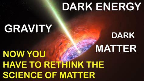 gravity matter energy matter gravity explained