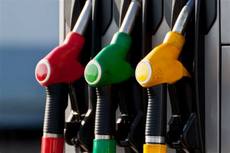big petrol price drop expected  december
