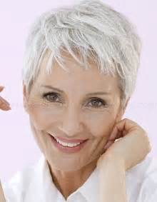 gray haircuts for 60 the 25 best ideas about over 60 hairstyles on pinterest