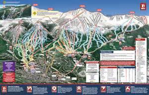 breckenridge ski resort trail map