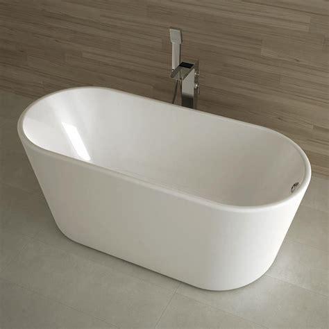 baignoire ilots baignoire ilot ovale 162x72 cm dimension