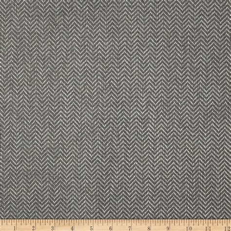 Upholstery Fabric by Ramtex Upholstery Chevron Herringbone Feather
