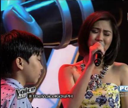 watch sarah geronimos i love you message for matteo watch sarah geronimo sing to love you more with the