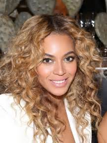 hairstyles for curly hair and straight images