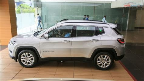 Jeep India Jeep Compass Suv India Launch In India Price Specs