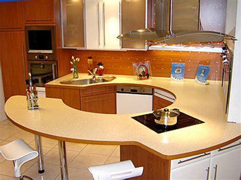 cuisine moderne sur mesure meubles de cuisines cuisines meuble cuisine orange
