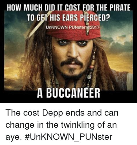 how much would it cost to get a tattoo removed how much did it cost for the pirate to get his ears