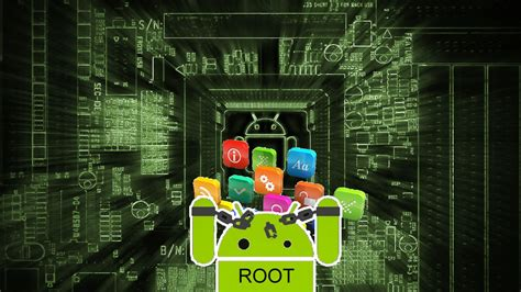 rooted android apps os melhores apps para quem usa android root