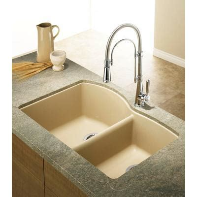Blanco Silgranit Natural Granite Composite Undermount Undermount Kitchen Sinks Canada