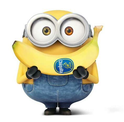 Black Color Quotes by Chiquita Banana Minion Smile What Makes You Smile