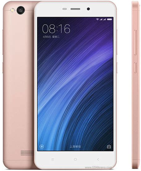 Hp Xiaomi Gsmarena xiaomi redmi 4a pictures official photos