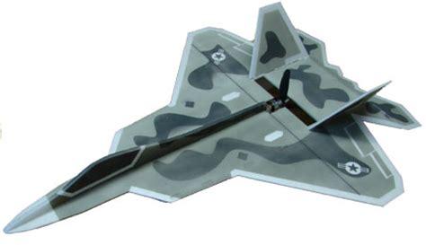look: new mountain models f 22 depron kit wattflyer rc