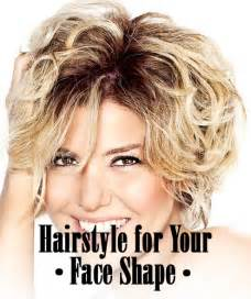 how to choose the best hairstyle for your shape