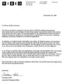 application letter sle back to work cover letter sle