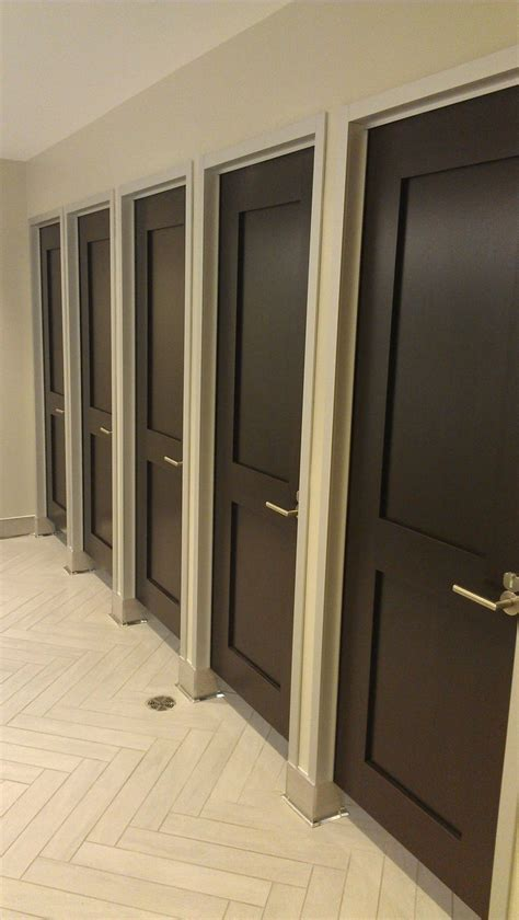 commercial bathroom doors 17 best images about restrooms on pinterest toilets