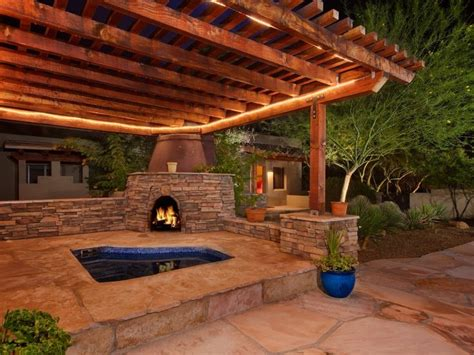 hot tub backyard design ideas 17 best ideas about outdoor hot tubs on pinterest stone tub hot tubs and hot tub deck