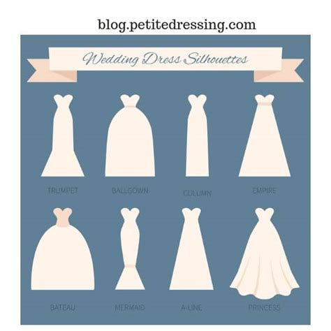 Petite Wedding Dresses: Top 5 Choices for Short Brides
