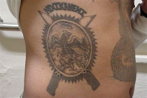 mexican prison tattoos photo 26 tattoos photo gallery