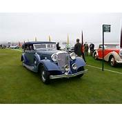 SingleLens/Pebble Beach Concours 2013/319 1933 Lincoln KB