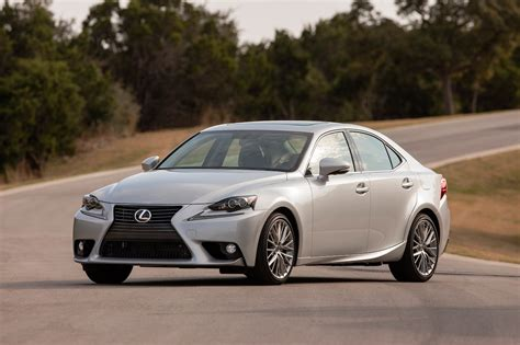 lexus is 2015 lexus is250 reviews and rating motor trend