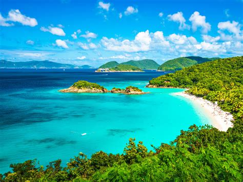 virgin islands vacation get paid to vacation in the u s virgin islands this year