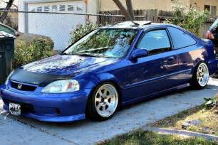 Civic Honda Modified Modified Cars Jdm Modified Honda Civic