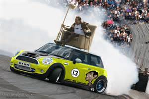 Mini Cooper Mr Bean New Starter Cars Social District General Discussion