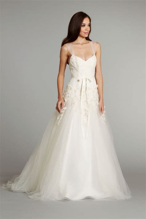 New Wedding Gowns by 15 Stunning New Bridal Gowns By Hayley Onewed