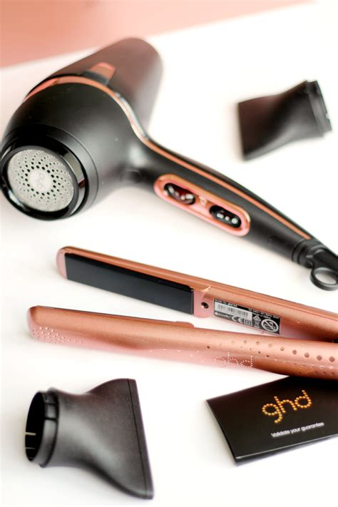 Hair Dryer And Straightener Set Ghd giveaway win the gold ghd set ended the lovecats inc