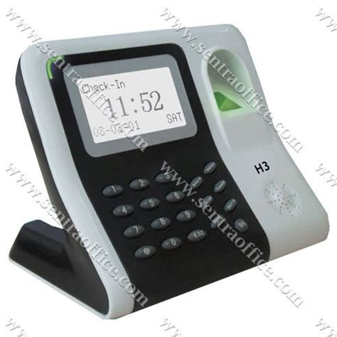 Mesin Absensi Finger Print Sidik Jari Fingerplus Zt 1800 mesin absensi sidik jari mesin absensi fingerprint the knownledge