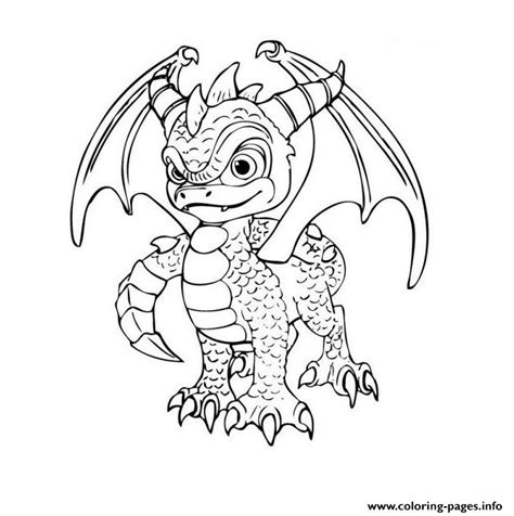 coloring pages of dragon city skylanders dragon city coloring pages printable