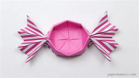 Can You Make Origami With Regular Paper - origami box paper kawaii
