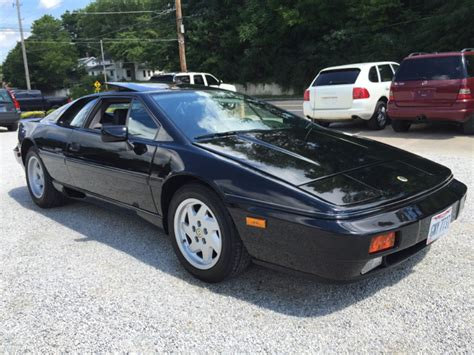automobile air conditioning repair 1993 lotus esprit on board diagnostic system lotus esprit turbo coupe for sale used cars on buysellsearch