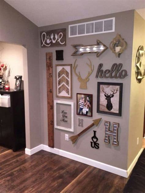 wall decorating ideas best decorations on family