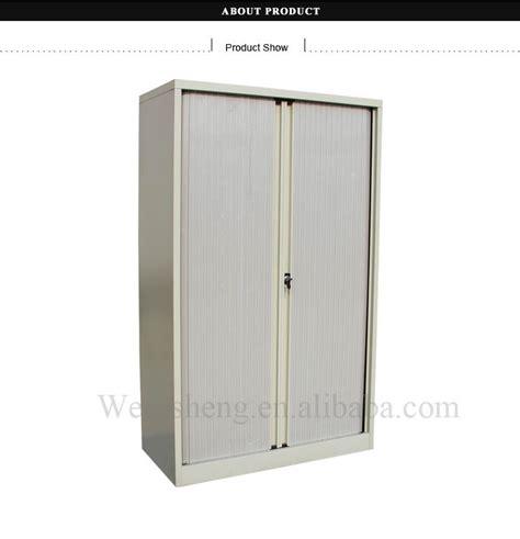 Cabinet Roller Shutter Doors Office Equipments Roller Shutter Door Filing Cabinet With Shelves Buy Roller Shutter Door